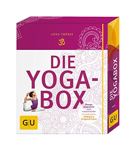 Trökes, Anna<br />Die Yogabox