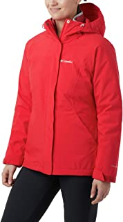 Columbia Tolt Track™ Interchange Jacket