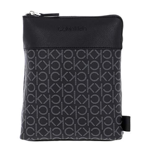 Calvin Klein Flat Pack Black Mono Mix