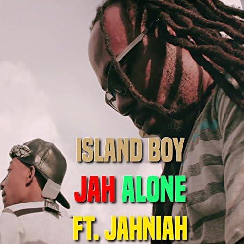 Island Boy feat. Jahniah