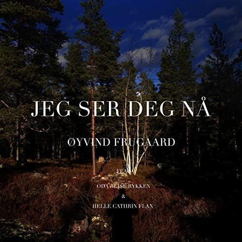 Øyvind Frugaard feat. Oda Alise Rykken & Helle Cathrin Flan