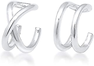 Elli Women's 925 Sterling Silver Stud Earrings 301963018