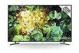 Sony BRAVIA KD65XH81 - 65-inch - LED - 4K Ultra HD - High