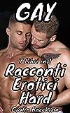 Gay: Racconti Erotici Hard