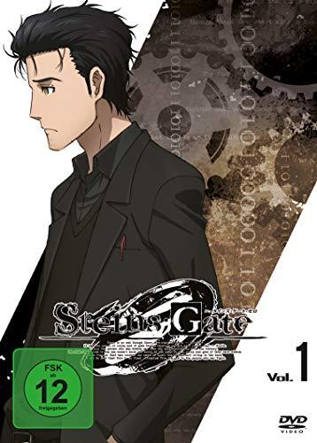 Steins;Gate 0 Vol. 1 [2 DVDs]