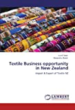 Textile Business opportunity   in New Zealand: Import & Export of Textile NZ