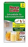 Nexa Lotte Schrankfalle für Lebensmittelmotten,...