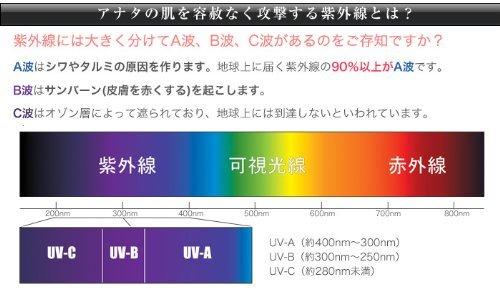 カプレーブ『UV-ABプロテクターリフト4+』