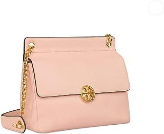Tory Burch Shoulder Bag for Women- Peach