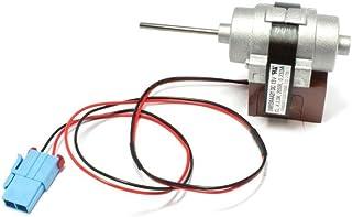 Ventilador, ventilador motor para Bosch Siemens Daewoo Frigorífico 601067, d4612aaa21