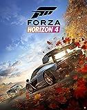 Forza Horizon 4 – U.S Video Game Wall Poster Print - 30CM