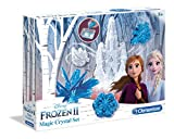 Clementoni 18524 Frozen 2-Magische Kristalle