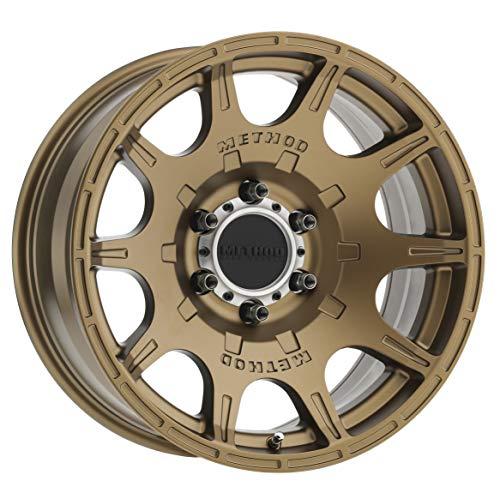 Method Race Wheels 308 Roost Method Bronze 17x8.5