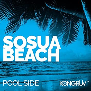 Sosua Beach Pool Side