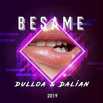Bésame (feat. Dalian)