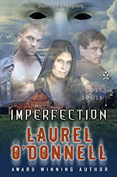 Imperfection - Episode 2 (Lost Souls) by [Laurel O'Donnell]