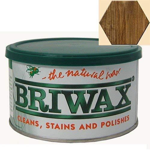 BRIWAX(ブライワックス) トルエンフリー ジャコビアン 370ml