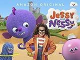 studio anni  Jessy & Nessy - Season 101