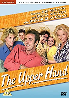 The Upper Hand - The Complete Seventh Series