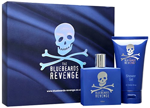 The Bluebeards Revenge Set de Regalo - 2 Piezas
