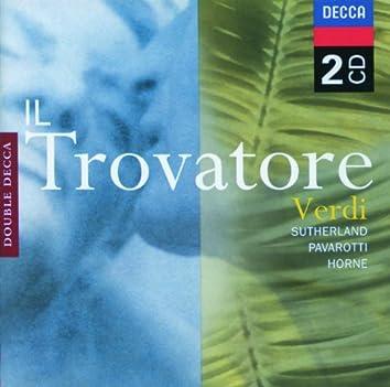 ヴェルディ:歌劇「トロヴァトーレ」
