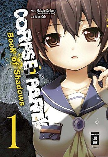 Book of Shadows 01
