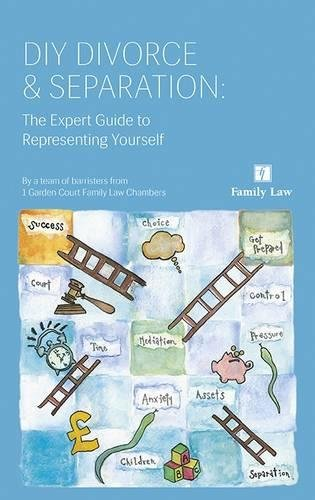 Compare Textbook Prices for DIY Divorce and Separation: The Expert Guide to Representing Yourself New edition Edition ISBN 9781846619236 by Team of Barristers from 1 GC GC, by