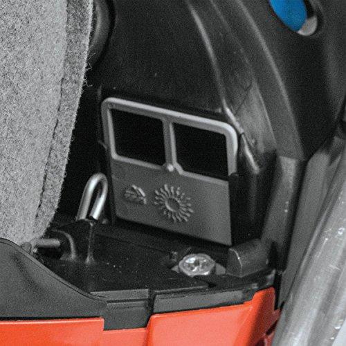 Makita EA7900PRZ1 79 cc Chain Saw, Power Head Only
