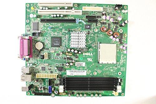 Dell Motherboard Desktop yp696Optiplex 740