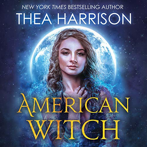 American Witch                   By:                                                                                                                                 Thea Harrison                               Narrated by:                                                                                                                                 Sophie Eastlake                      Length: 10 hrs and 59 mins     183 ratings     Overall 4.7