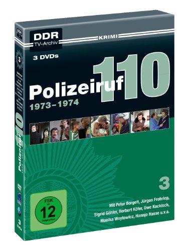 Box 3: 1973-1974 (DDR TV-Archiv) (3 DVDs)