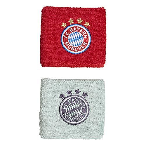 adidas FC Bayern Schweißband