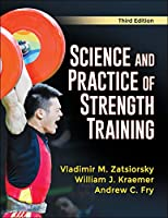 Science and Practice of Strength Training, 3rd Edition Front Cover