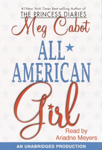 All-American Girl Titelbild