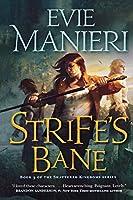 Strife's Bane (Shattered Kingdoms)