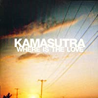 Where is the love (Ext./Love Dub/Supakings Vocal Remix, 1999) / Vinyl Maxi Single [Vinyl 12'']
