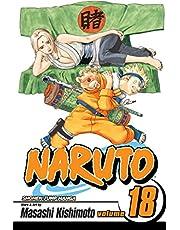 Naruto, Vol. 18
