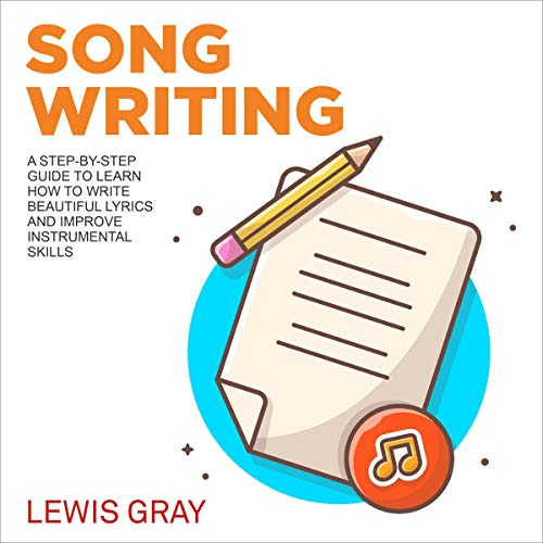 Songwriting cover art
