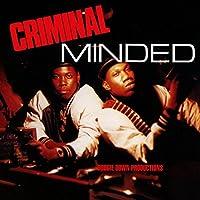 CRIMINAL MINDED (IMPORT)