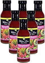 Walden Farms Salad Raspberry Vinaigrette Dressing, 12 Ounce - 6 per case