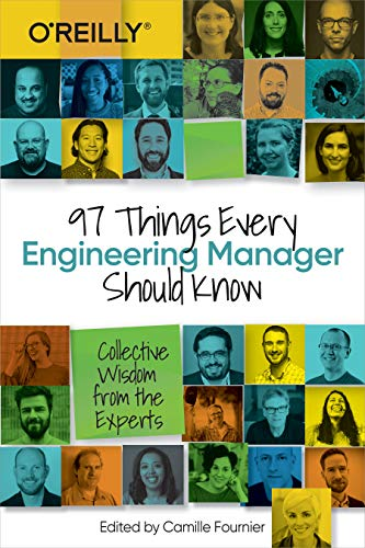 Libro 97 Things Every Engineering Manager Should Know