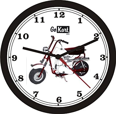 amazon go kart brand go kart wall clock new free usa ship Xbox Go Karts go kart brand 1300 minibike wall clock free usa ship