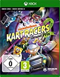 Nickelodeon Kart Racers 2: Grand Prix - [Xbox One]