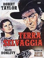 Terra Selvaggia [Italian Edition]