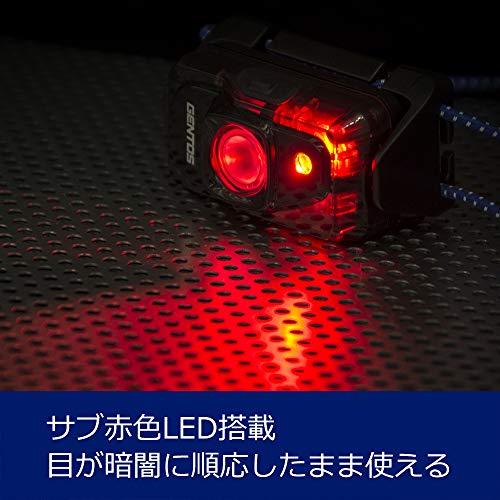 ジェントス『CP-01R』