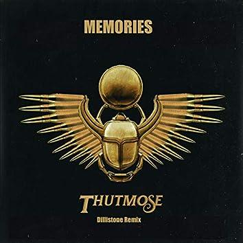 Memories (Dillistone Remix)