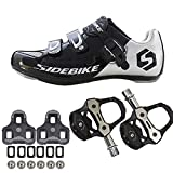 SIDEBIKE SD001 COMP RD Cycling Shoes