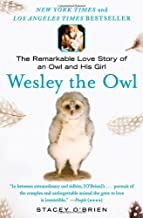Wesley the Owl: The Remarkable Love Story of an Owl and His Girl PDF
