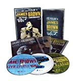I Got the Feelin: James Brown in the 60s (3pc) - Brown, James
