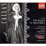 Verdi: Un Ballo In Maschera (complete opera) with Maria Callas, Giuseppe di Stefano, Tito Gobbi, Antonino Votto, Chorus & Orchestra of La Scala, Milan